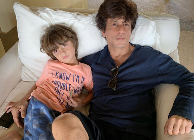 Woah! This Marvel themed birthday bash for Shah Rukh Khan's son AbRam is every kid's dream