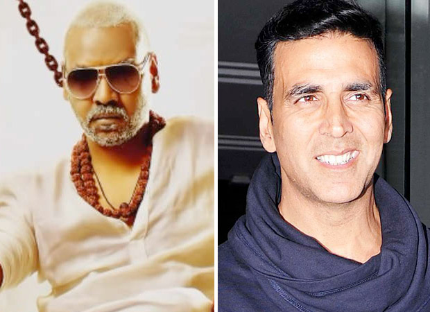 Laaxmi Bomb Raghava Lawrence REVEALS about the idea behind Kanchana series and the Bollywood remake, starring Akshay Kumar!