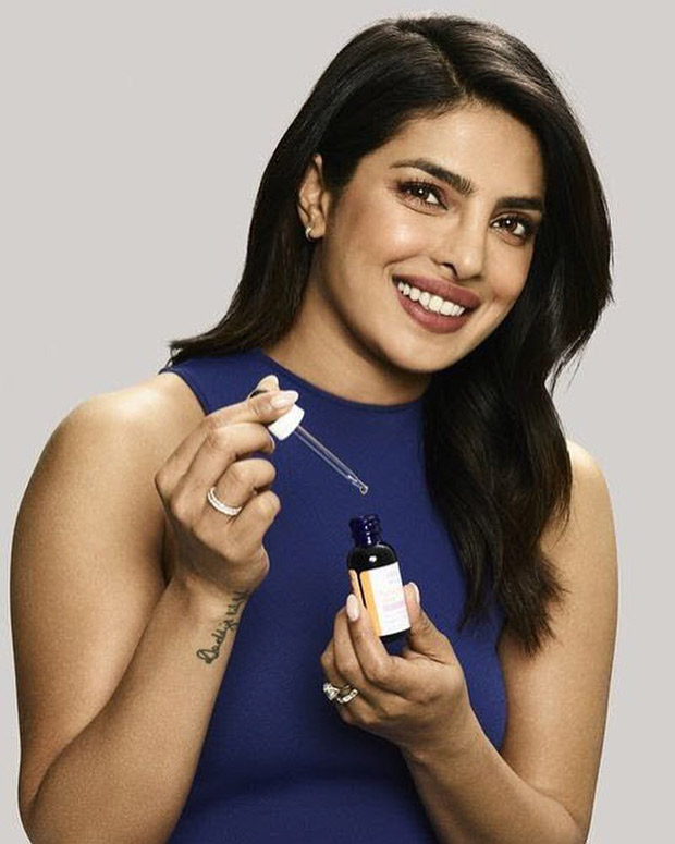 Priyanka Chopra becomes the brand ambassador of Obagi Skincare [See photos]