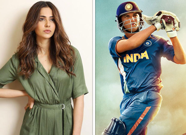 WATCH: Rakul Preet Singh REVEALS she was supposed to do Sushant Singh Rajput starrer M S Dhoni – The Untold Story!