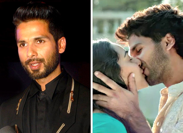 Kabir Singh Trailer: Shahid Kapoor gets ANGRY on reporter for questioning about his kissing scene with Kiara Advani