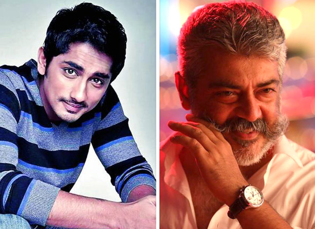 Actor Siddharth defends IPL but leaves Thala Ajith fans miffed! Here's what happened