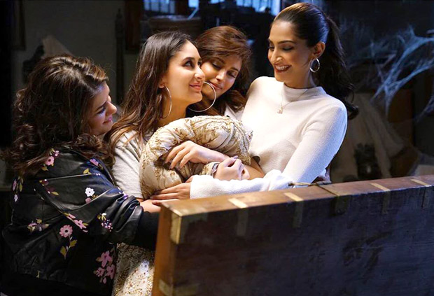 1 Year Of Veere Di Wedding: Sonam Kapoor shares memorable moments with Kareena Kapoor Khan, Swara Bhasker and Shikha Talsania