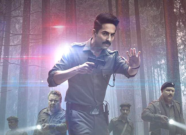 Article 15: Ayushmann Khurrana wants the film to be declared tax free and here's what he has to say!