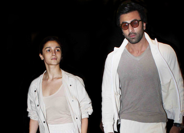 Alia Bhatt heads for a 10-day break to New York with Ranbir Kapoor; she tells us why