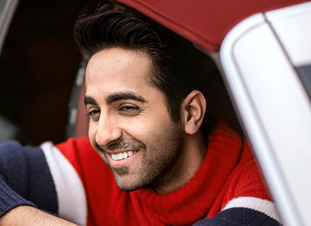 Article 15 Ayushmann Khurrana says Anubhav Sinha was surprised that he was so well-read about the social issues of the country