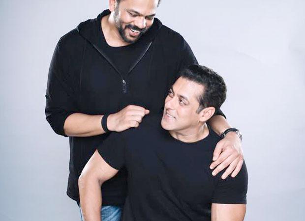 BREAKING Salman Khan announces the NEW release date of Rohit Shetty's SOORYAVANSHI in the most heart-warming way!