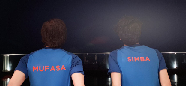 BREAKING: Shah Rukh Khan and son Aryan Khan to do voice-overs for Mufasa and Simba in Disney's live action The Lion King