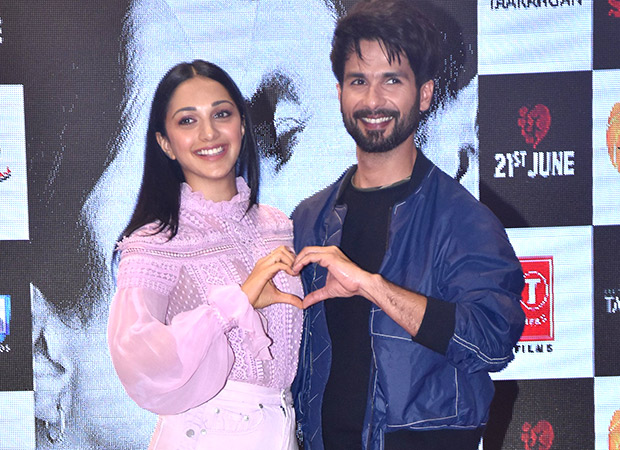 Kabir Singh: Here's what onscreen couple Shahid Kapoor and Kiara Advani have to say about long-distance relationships!