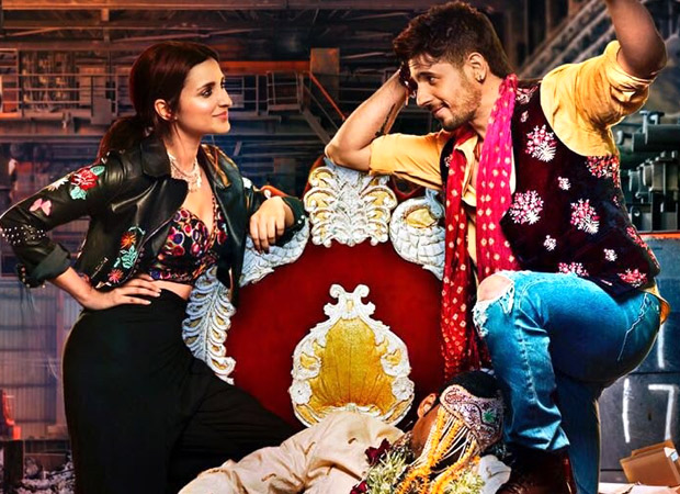 EXCLUSIVE: Sidharth Malhotra and Parineeti Chopra starrer Jabariya Jodi to recreate the Punjabi track, 'Thekeyan Te Nit Khadke'