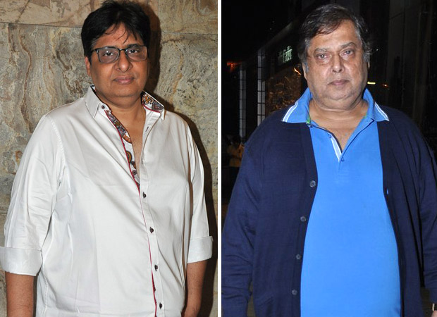 Fallout between Vashu Bhagnani & David Dhawan is a media myth, says David