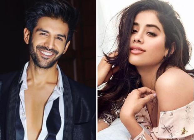 CONFIRMED: Kartik Aaryan and Janhvi Kapoor roped in for Dostana 2, Karan Johar to introduce a male debutante
