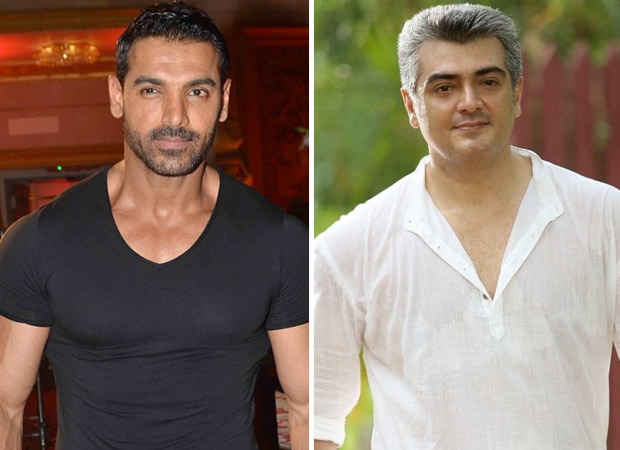 John Abraham takes up South star Ajith's role in the Hindi remake of Vedalam