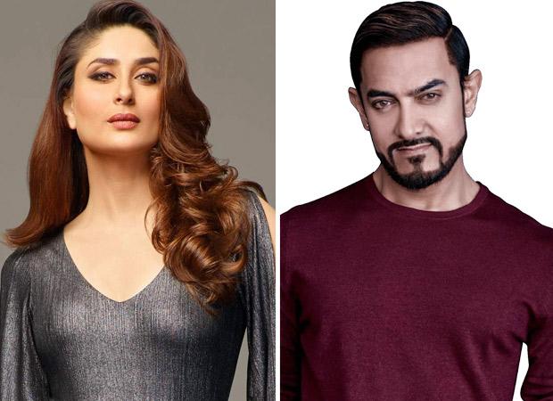Kareena Kapoor Khan roped in opposite Aamir Khan for Lal Singh Chaddha