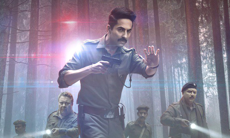 Movie Review Article 15
