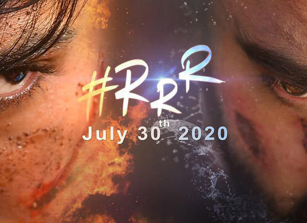 RRR: Ram Charan, Junior NTR starrer earns Rs. 70 Crores from sale of overseas theatrical rights