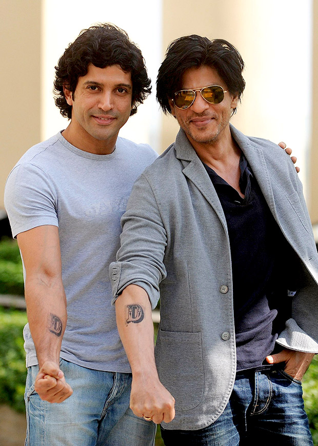 SCOOP Shah Rukh Khan and Farhan Akhtar's DON franchise may die a quiet death