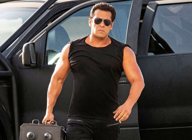 Salman Khan says Race 3 worked at the box office even with all the negativity around it