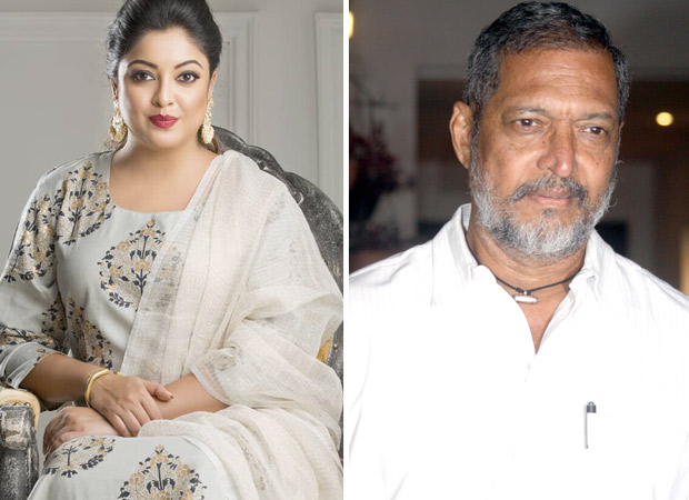 Tanushree Dutta vs Nana Patekar Me Too case: Two pieces of evidence claim that the actors were dancing several feet away from each other