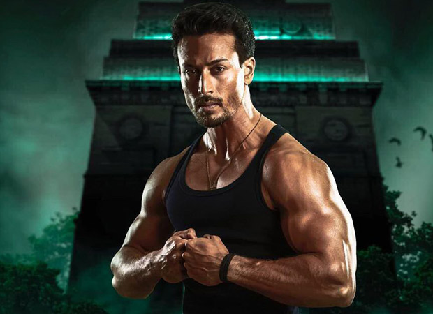 Tiger Shroff is all set for MFN 2 and he does a nearly impossible MMA move to promote it