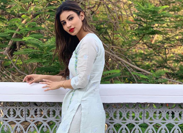 Mouni Roy says Naagin is the reason behind her bagging Brahmastra [Deets inside]