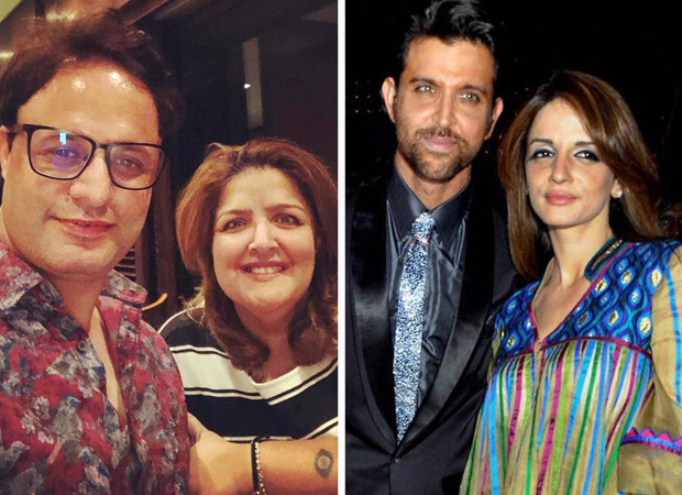 Sunaina Roshan controversy: Her alleged boyfriend Ruhail Amin responds to being called a terrorist and also comparison with Hrithik Roshan - Sussanne Khan!