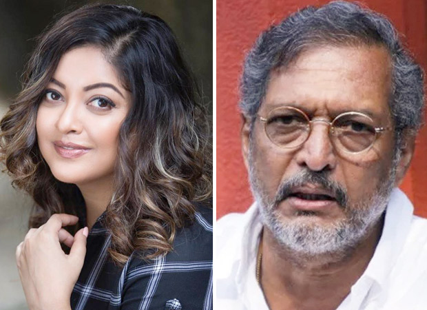 ME TOO: Tanushree Dutta - Nana Patekar case gets a new twist as the actress fails to appear in front of Women's Commission!