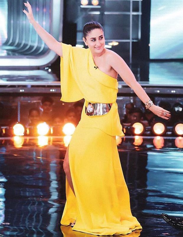 Photos: Kareena Kapoor Khan grooves to 'Mauja Hi Mauja ...