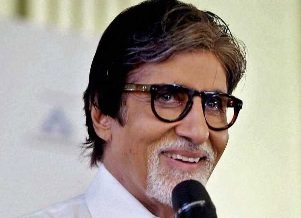 Amitabh Bachchan shows off his sense of humour with hilarious meme about Mumbai rains and it will definitely leave you in splits!
