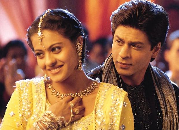 Badshah gets Shah Rukh Khan and Kajol groove to his new single Paagal