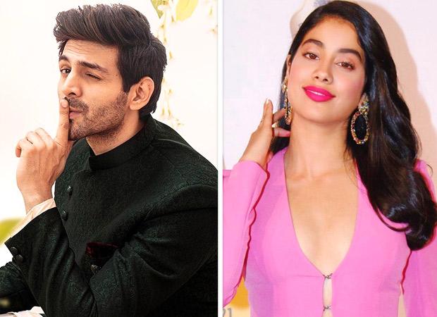 WOAH! Kartik Aaryan and Janhvi Kapoor to play siblings in Dostana 2?