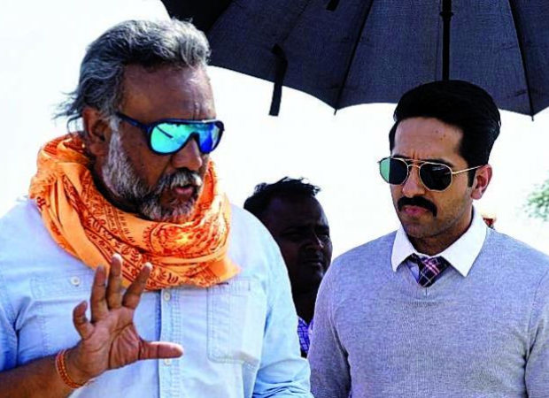 Filmmakers from South join the race to acquire remake rights of Anubhav Sinha and Ayushmann Khurrana's Article 15