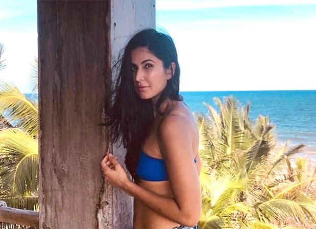 Katrina Kaif sizzles in a strapless BIKINI on her Mexico trip