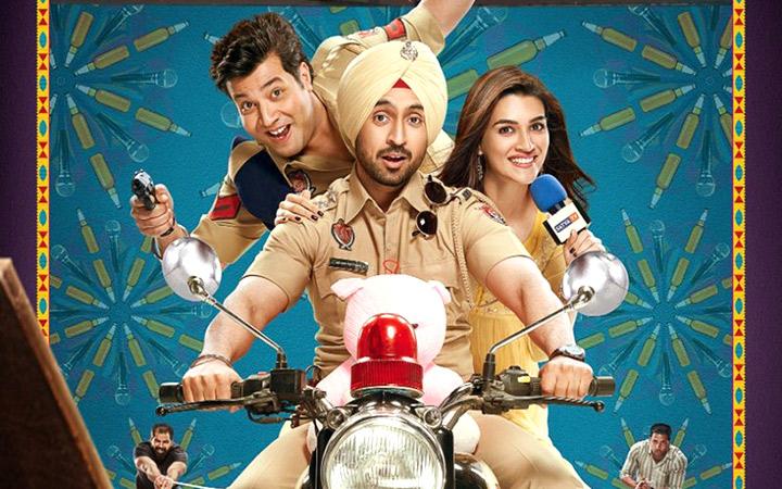 Movie Review Arjun Patiala