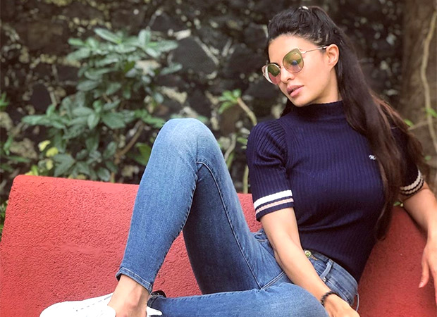 Woah! Jacqueline Fernandez to kick off her debut production with this action franchise!