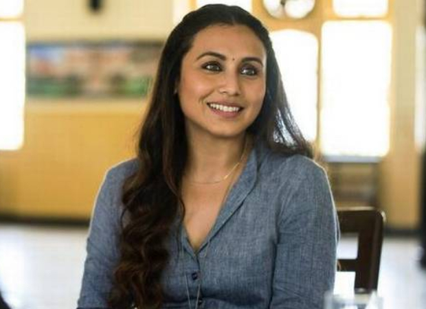 Rani Mukerji starrer Hichki wins big at Giffoni Film Festival in Italy!