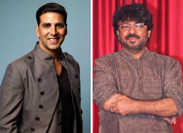 SCOOP Akshay Kumar to join hands with Sanjay Leela Bhansali for Rowdy Rathore 2
