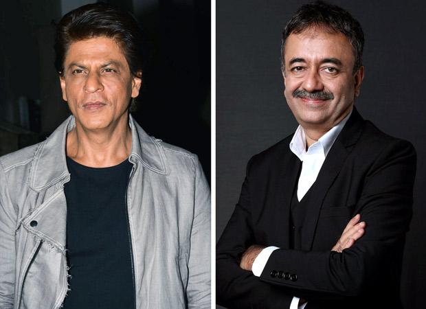 Shah Rukh Khan to team up Raj Kumar Hirani next