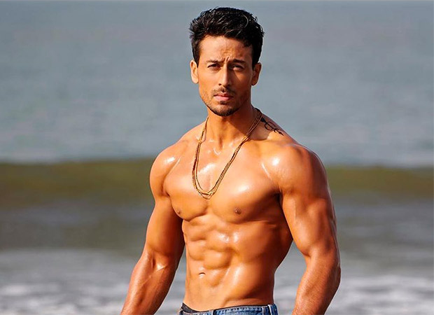 Tiger Shroff's stunt director Kecha can't stop praising his passion and endurance