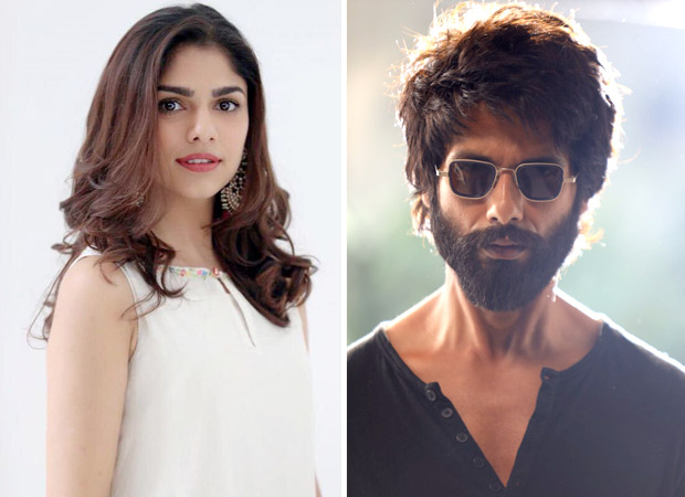 WHAT Malaal actress Sharmin Segal found Kabir Singh cringy and here's what she had to say!