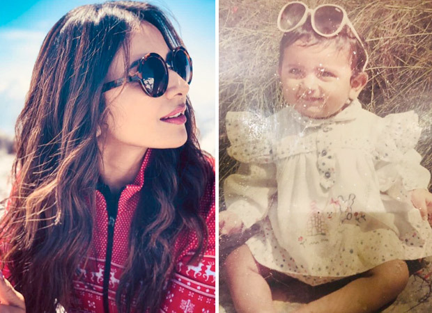 Way Back Wednesday Rakul Preet Singh's childhood picture is proof that she was born to be a star!
