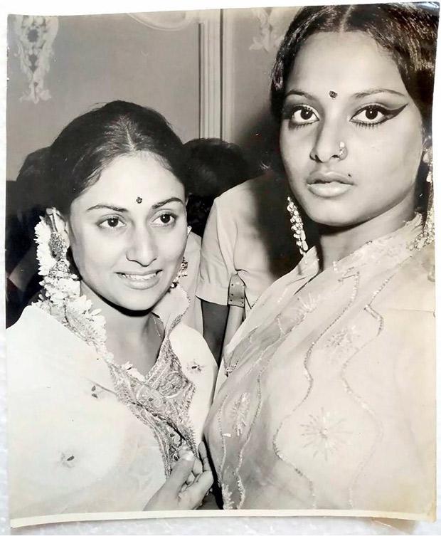 Throwback Thursday: This photo of Jaya Bachchan and Rekha has made fans go nostalgic on social media!