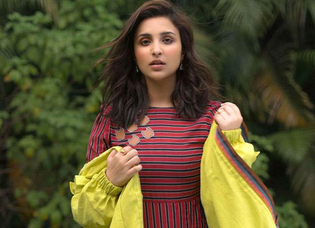 Jabariya Jodi: Parineeti Chopra REVEALS how she reacts to trolls and why she doesn't pay attention to them