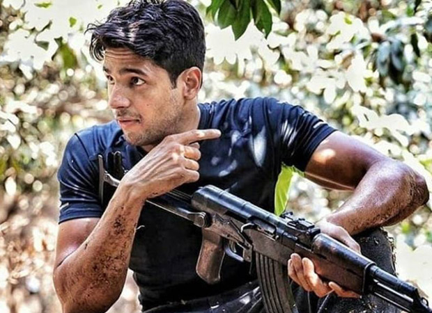 Sidharth Malhotra kickstarts second schedule of Shershaah in the valley