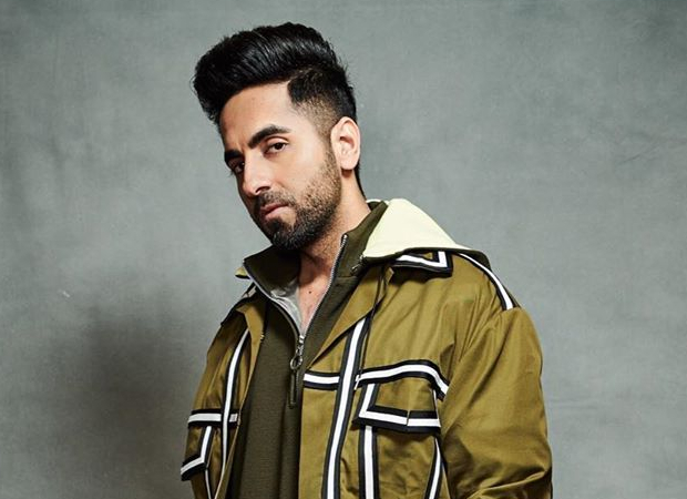 Ayushmann Khurrana prefers partying a day prior because his birthday makes him depressed!