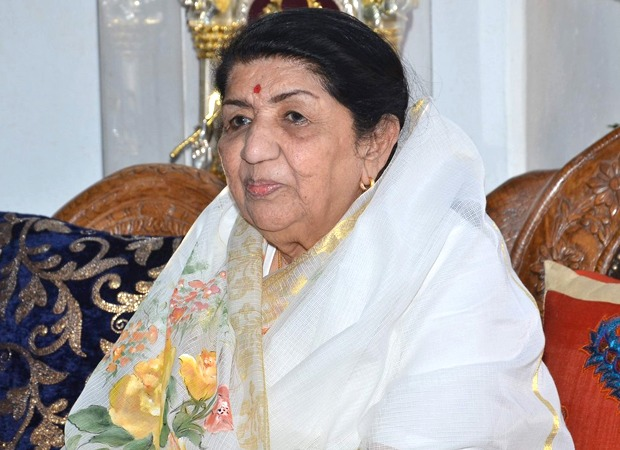 """""""I never thought of myself as special"""", claims Lata Mangeshkar on turning 90"""