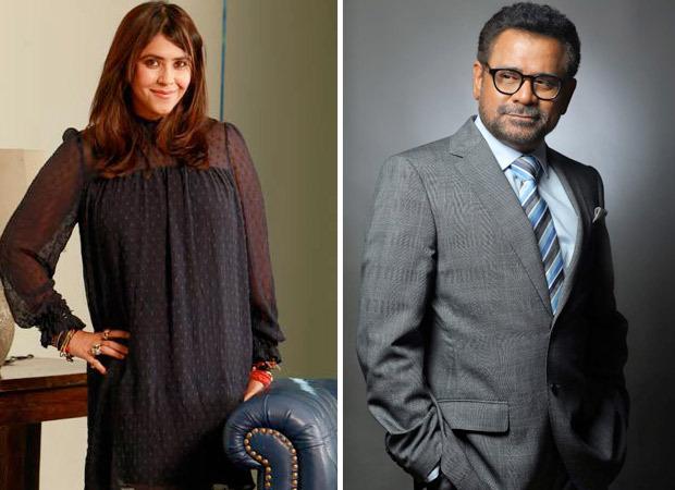 EXCLUSIVE: Ekta Kapoor signs Anees Bazmee for her next production