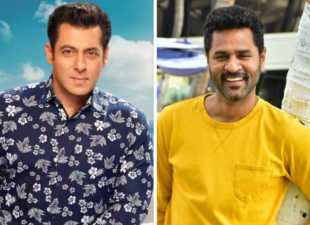EXCLUSIVE: How Salman Khan's RADHE directed by Prabhu Dheva almost happened but DIDN'T!