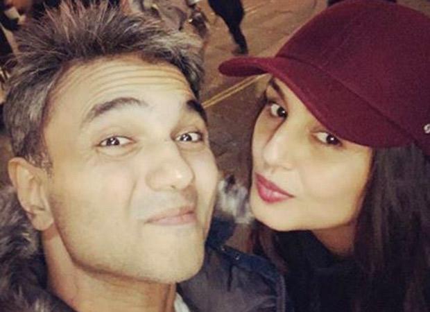 Huma Qureshi confirms dating Pati Patni Aur Woh director Mudassar Aziz