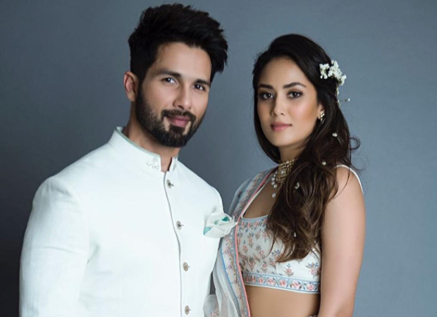 Shahid Kapoor and Mira Rajput invited by Giorgio Armani for Milan Fashion Week 2019